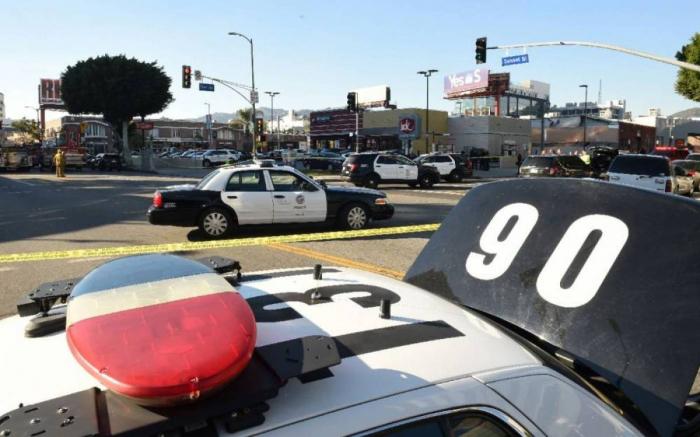 La police de Los Angeles ouvre une enquête sur des tracts antisémites