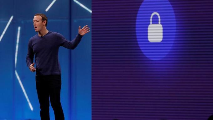Ce que propose Mark Zuckerberg pour réguler internet