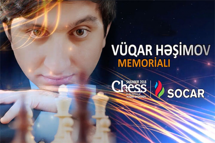 """""""Shamkir Chess 2019"""": İlk turun qarşılaşmaları"""