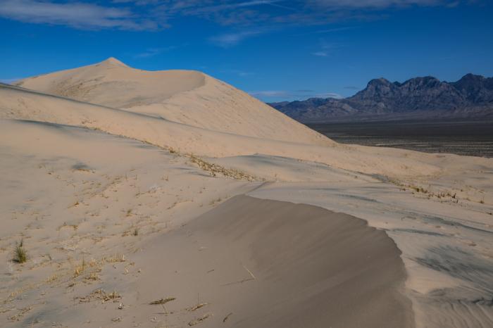 Un enfant de 5 ans survit 24 heures dans un désert d
