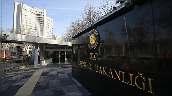 Türkiyə PKK-ya görə Belçikaya nota verdi