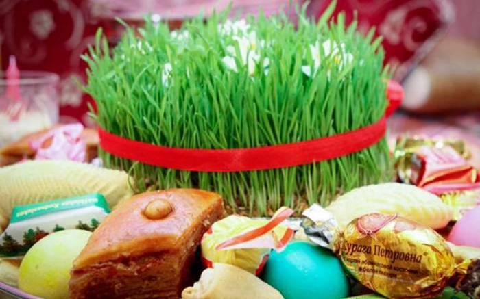 L'Azerbaïdjan célèbre la fête de Novrouz