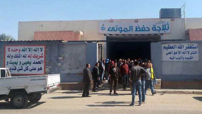 Egypte: explosion dans une usine chimique,   au moins 10 morts