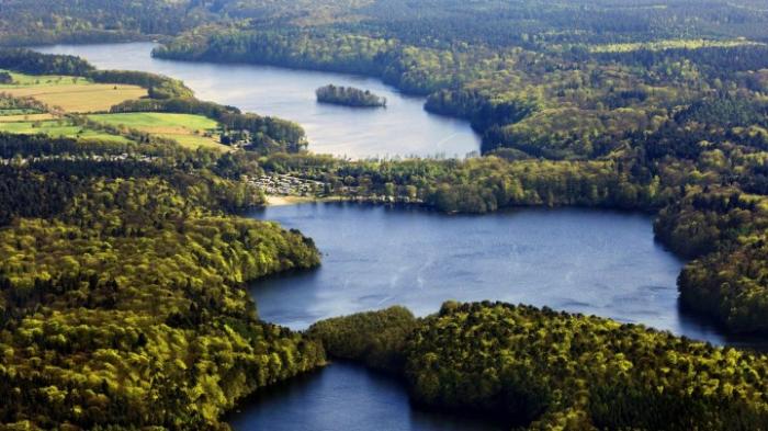 Besserer Gewässerschutz geplant