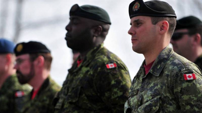 Le Canada prolonge ses missions militaires en Irak et en Ukraine