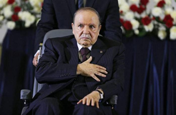 Algérie : nouvelle manifestation à Alger