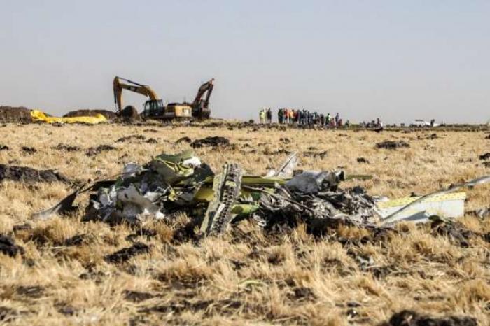 """Crash Ethiopian :   le BEA confirme de """"claires similitudes"""" avec l"""