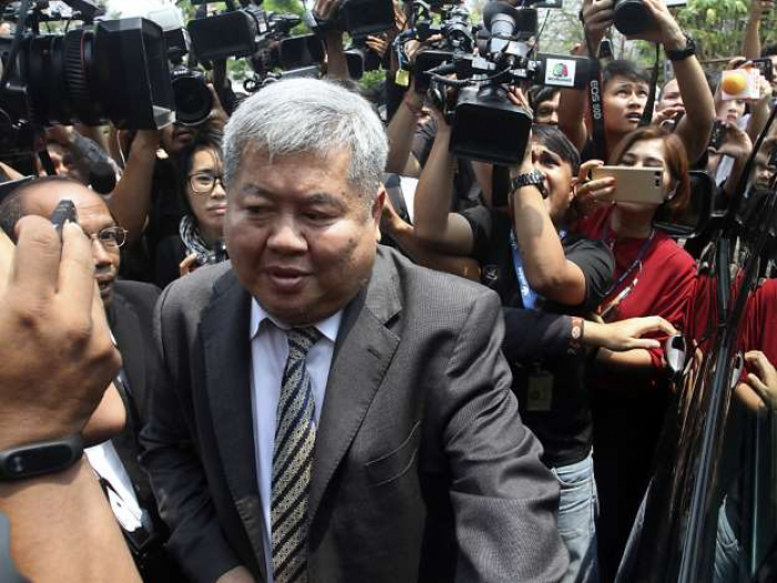 Thaïlande : condamnation d
