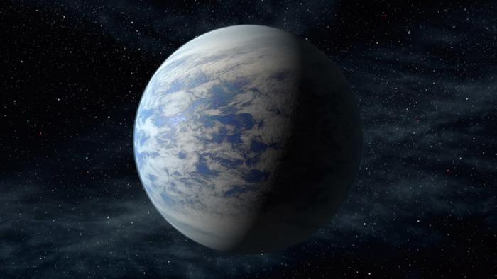 Rusia y EEUU se preparan para buscar vida en Venus