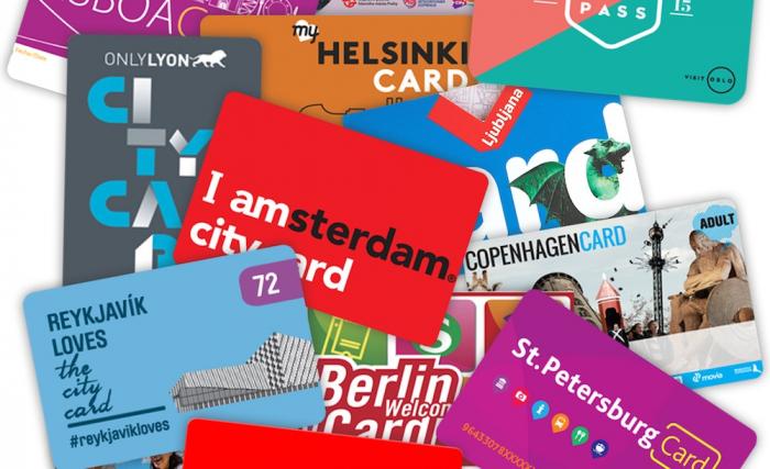 Bakıya gələn turistlər üçün kart hazırlanır