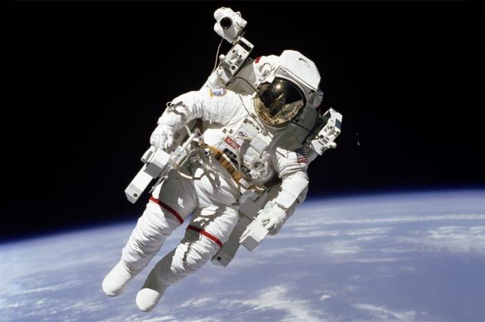 Les vols spatiaux réactivent les virus dormants des astronautes