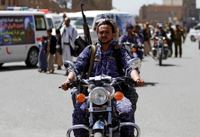 Les rebelles yéménites menacent d