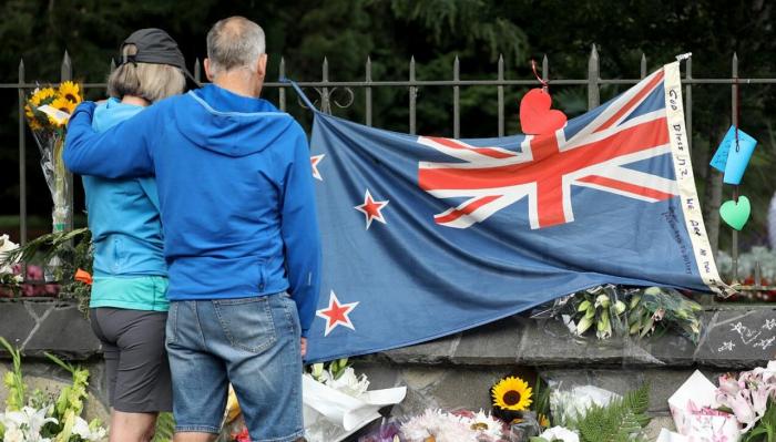 Christchurch : six corps de victimes rendus aux familles (police)
