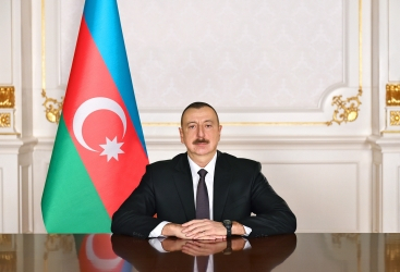 Azerbaijani president allocates additional funding to eliminate consequences of earthquake in three districts