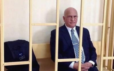 Azerbaijan's former health minister Ali Insanov pardoned