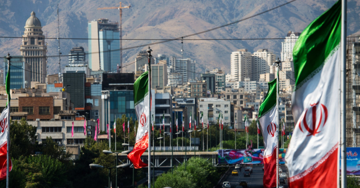 Des conduites de gaz explosent en Iran :   5 morts