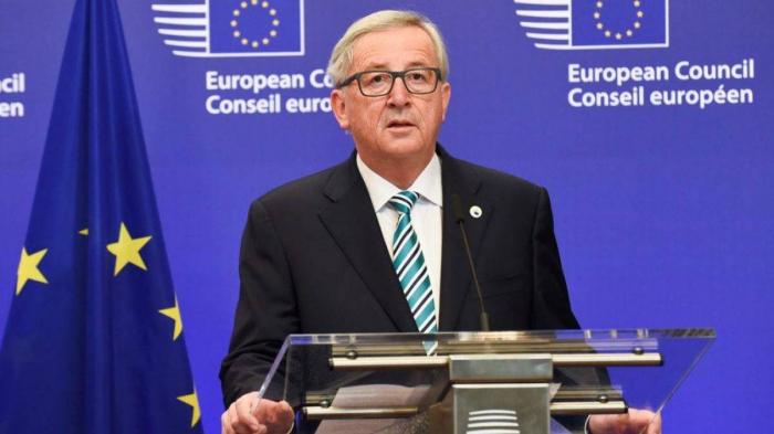 Brexit : Juncker ne s