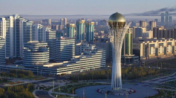 Astana rəsmən Nur-Sultan oldu