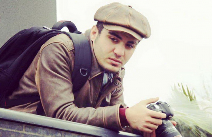 Mehman Hüseynov azadlığa buraxıldı