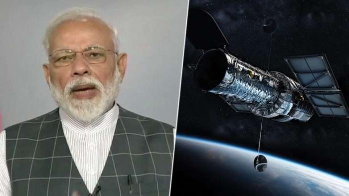 India has shot down a live satellite in space, says PM Narendra Modi