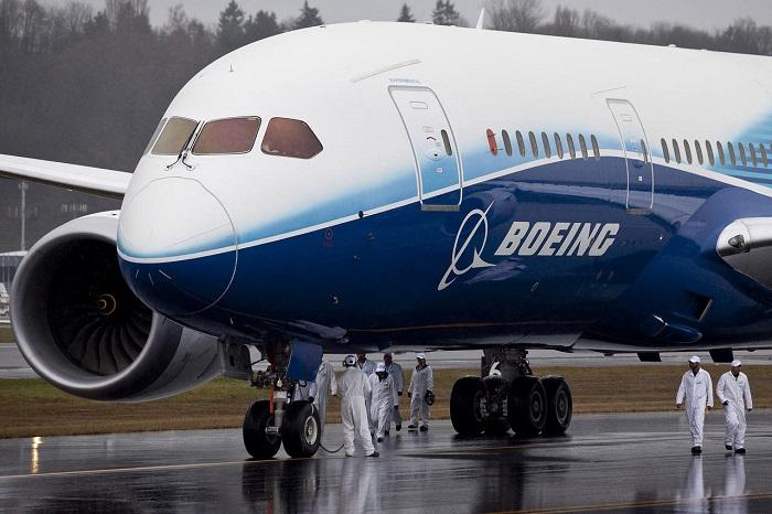 """ABŞ da """"Boeing"""" təyyarələrinə qadağan qoydu"""