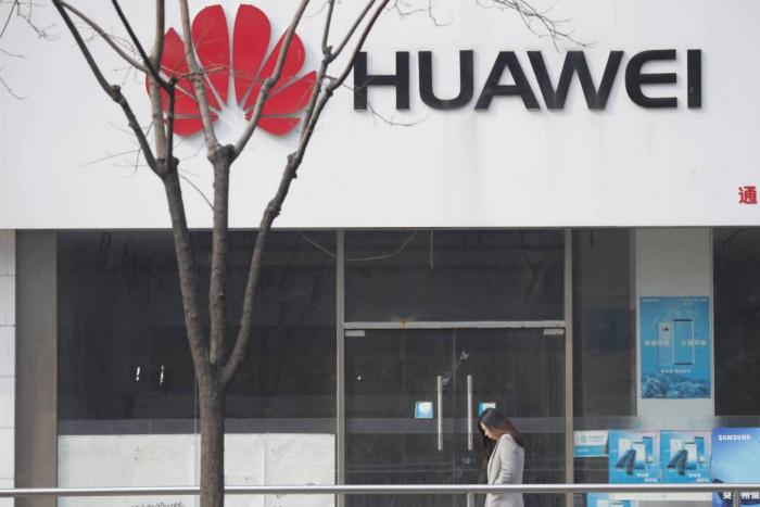 Huawei se prépare à poursuivre en justice le gouvernement US, selon une source