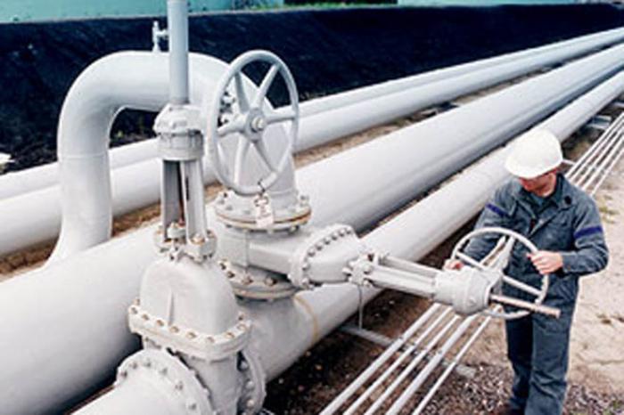 Azerbaijan can help Iraq supply oil to world markets