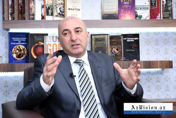 Ermənistan MN-nin yekun hesabatı: Paşinyanın atdığı addımlar müdafiə siyasətinə uyğundurmu? - MÜSAHİBƏ (VİDEO)