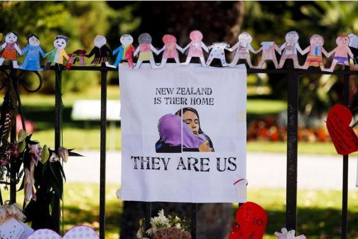 Un deuxième homme inculpé pour le partage de la vidéo de la tuerie de Christchurch