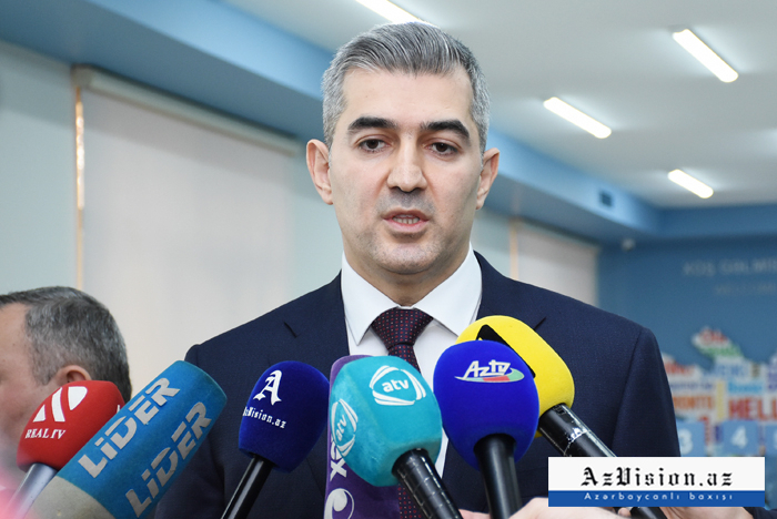 Work is underway for implementation of order on visa simplification - Vusal Huseynov