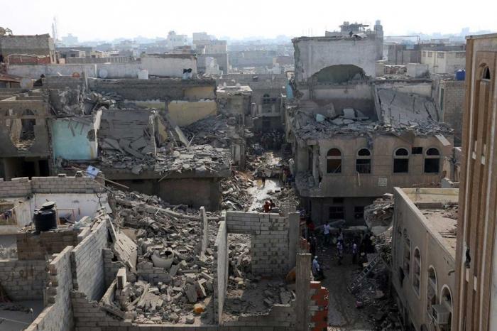 Yémen:   cinq enfants tués dans une attaque au sud de Hodeida, selon l