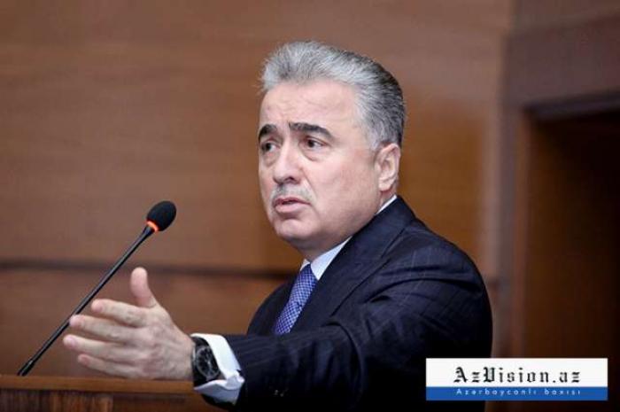 """""""Yarmarkaların təşkili Prezidentin birbaşa tapşırığıdır"""" - Zeynal Nağdəliyev"""