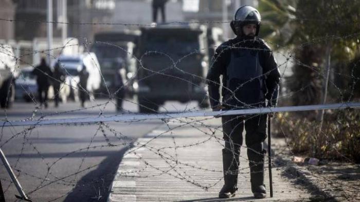 Fusillade près du Caire: un policier blessé, des jihadistes présumés tués