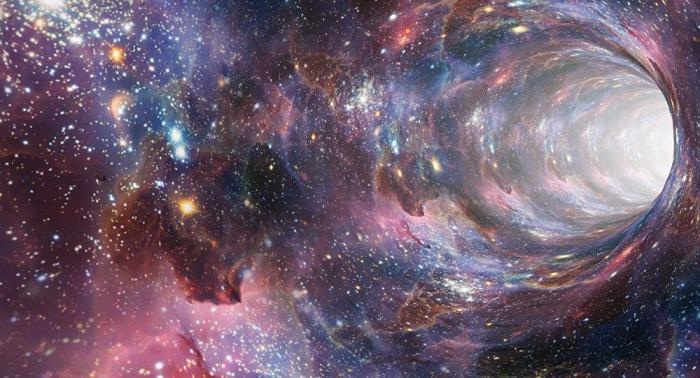 Descubren 83 agujeros negros supermasivos en el universo temprano