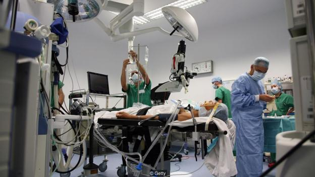 What happens when anaesthesia fails?-  iWONDER