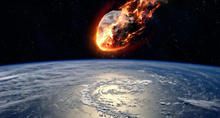 Un grand astéroïde s'approche de la Terre,   selon la Nasa