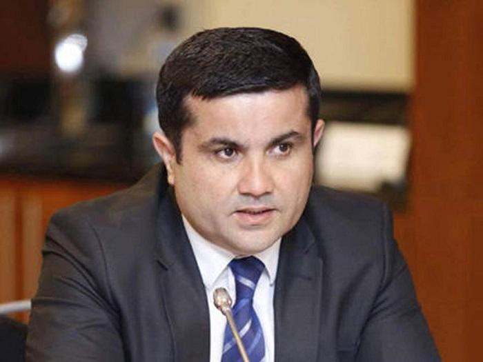 Aydın Səfixanlı İƏT-in komissiyasına üzv seçildi
