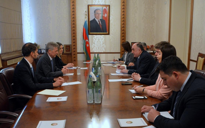 Argentina is keen on development of cooperation with Azerbaijan in all fields - Ambassador