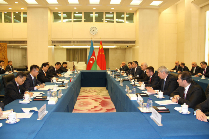 Visiting Azerbaijan to become easier for Chinese tourists