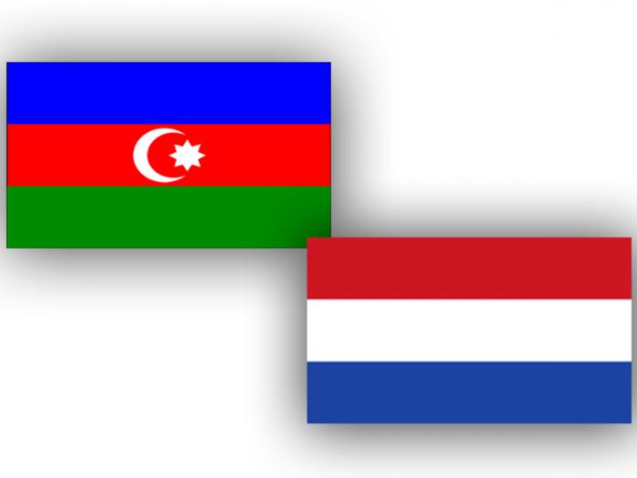 Azərbaycan və Niderland arasında siyasi məsləhətləşmələr keçirilib
