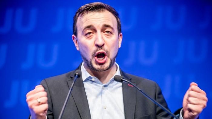Junge Union verabschiedet Ziemiak und wählt Nachfolger