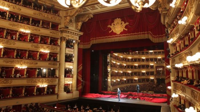 Opernhaus will doch kein Geld aus Saudi-Arabien