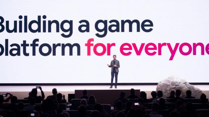 Streaming, manette, studio: Google veut révolutionner le jeu vidéo