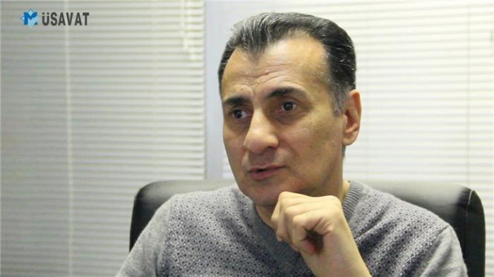 """Real TV 1 yaşında: """"Fəaliyyətimizə ən böyük qiymət prezidentin müsahibəsi oldu"""" - VİDEO"""