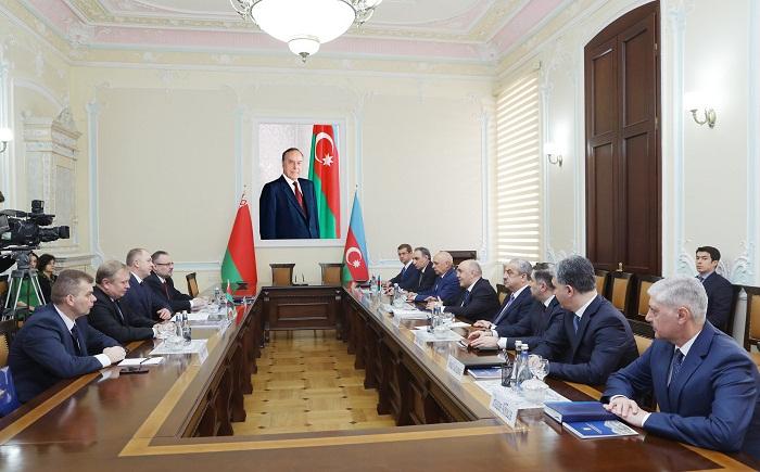 Azərbaycan və Belarusun istintaq orqanları terrorçuluğa qarşı birgə mübarizə aparacaq