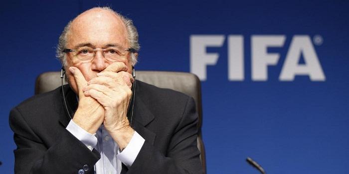 Sepp Blatter entendu par la justice suisse