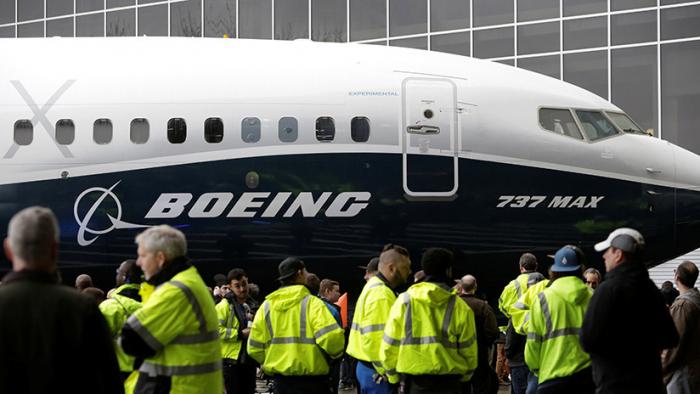 Varios países latinoamericanos se suman a la medida de suspensión de operaciones de los Boeing