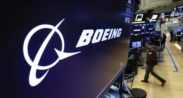 Boeing presenta el avión más largo de la historia