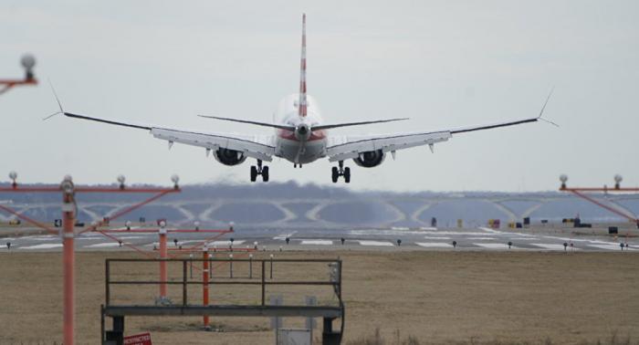 Boeing promete actualizar pronto el software y los programas de entrenamiento del 737 MAX