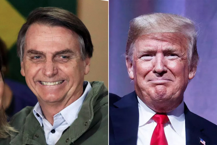 Rencontre Bolsonaro-Trump la semaine prochaine